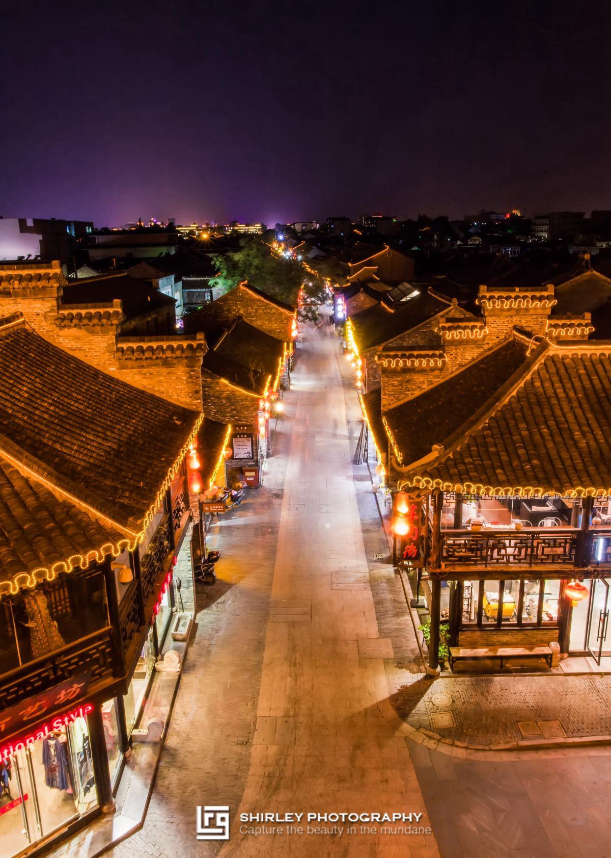 南京最繁华的地方_江苏曾经最繁华的地方,现在是世界遗产城市,不是南京和苏州