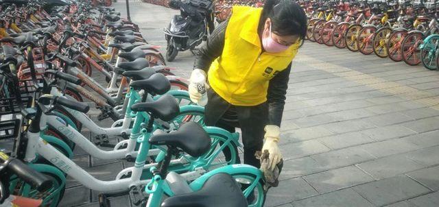多家珠海共享单车企业表态
