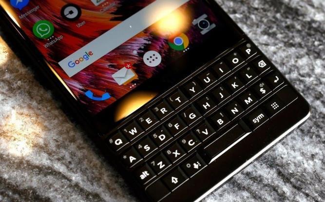 黑莓手机将停产 黑莓时代会彻底结束吗?