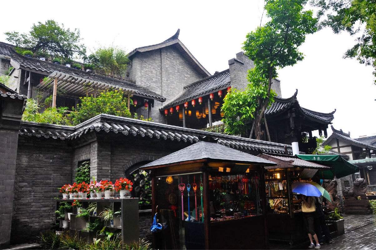 中国关系最铁的三个省,不仅说着同一方言,连生活习惯都一样