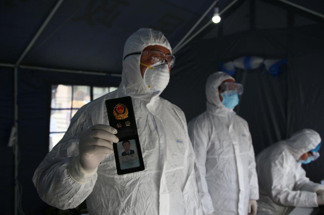 关注|中国警察网&华图教育携手!万元好课免费送,对抗疫情宅家学!图片