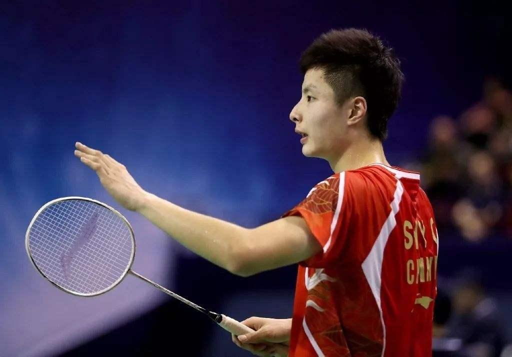 羽球奥运排名石宇奇升至第12国羽将战西班牙赛