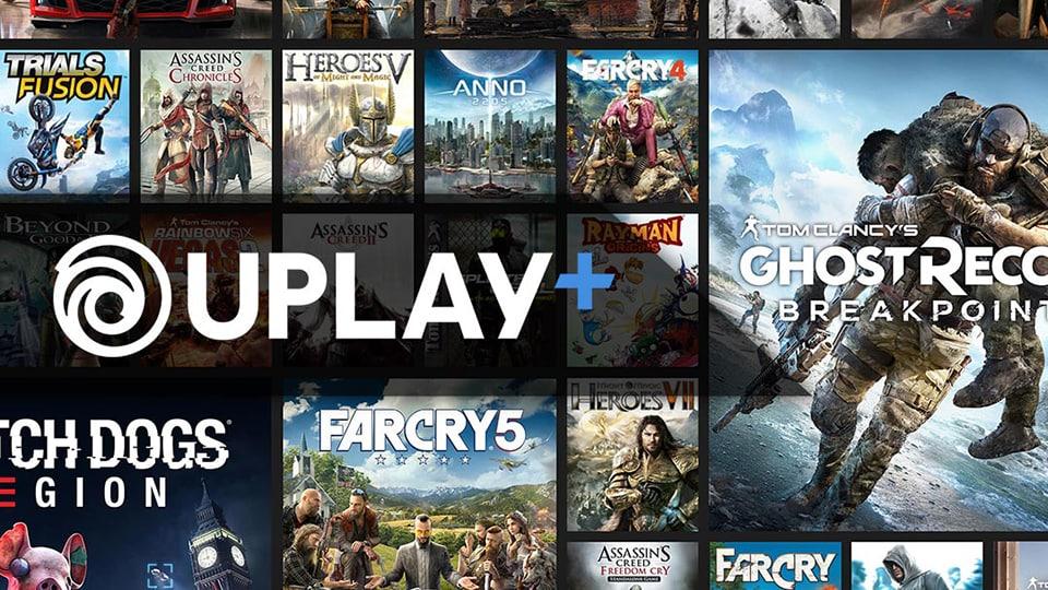 育碧Uplay+有段位差异,奖励测试部分地区开启,国区并不在例_服务