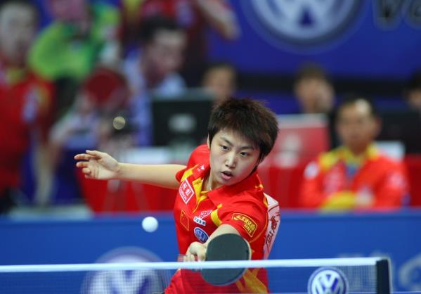 推荐:最年轻的世界冠军郭跃将复出,当即怒怼丁宁球技差,全场沸腾!