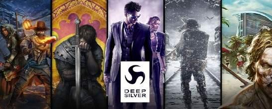 Xbox开启DeepSliver厂商促销玩家可享二五折起优惠