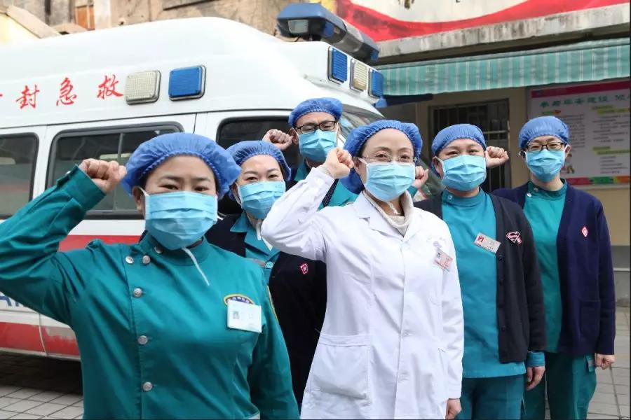 汴梁卫健 开封市儿童医院正式开通抗击新型冠状病毒肺炎互联网义诊平台