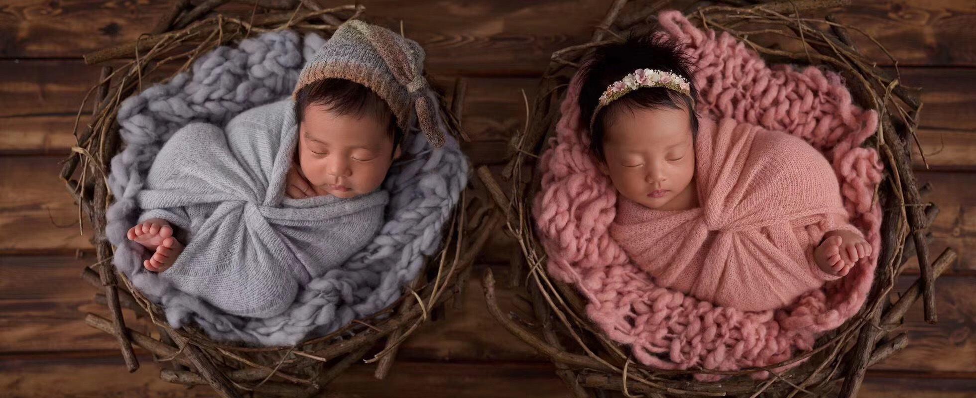 寶媽生出龍鳳胎,家人欣喜不已,醫生一句話瞬間轉喜為悲