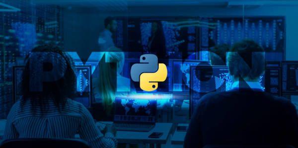 为什么Python是数据科学领域最受欢迎的语言之一?