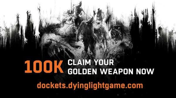 庆玩家评论数超10万条《消逝的光芒》官方发免费福利