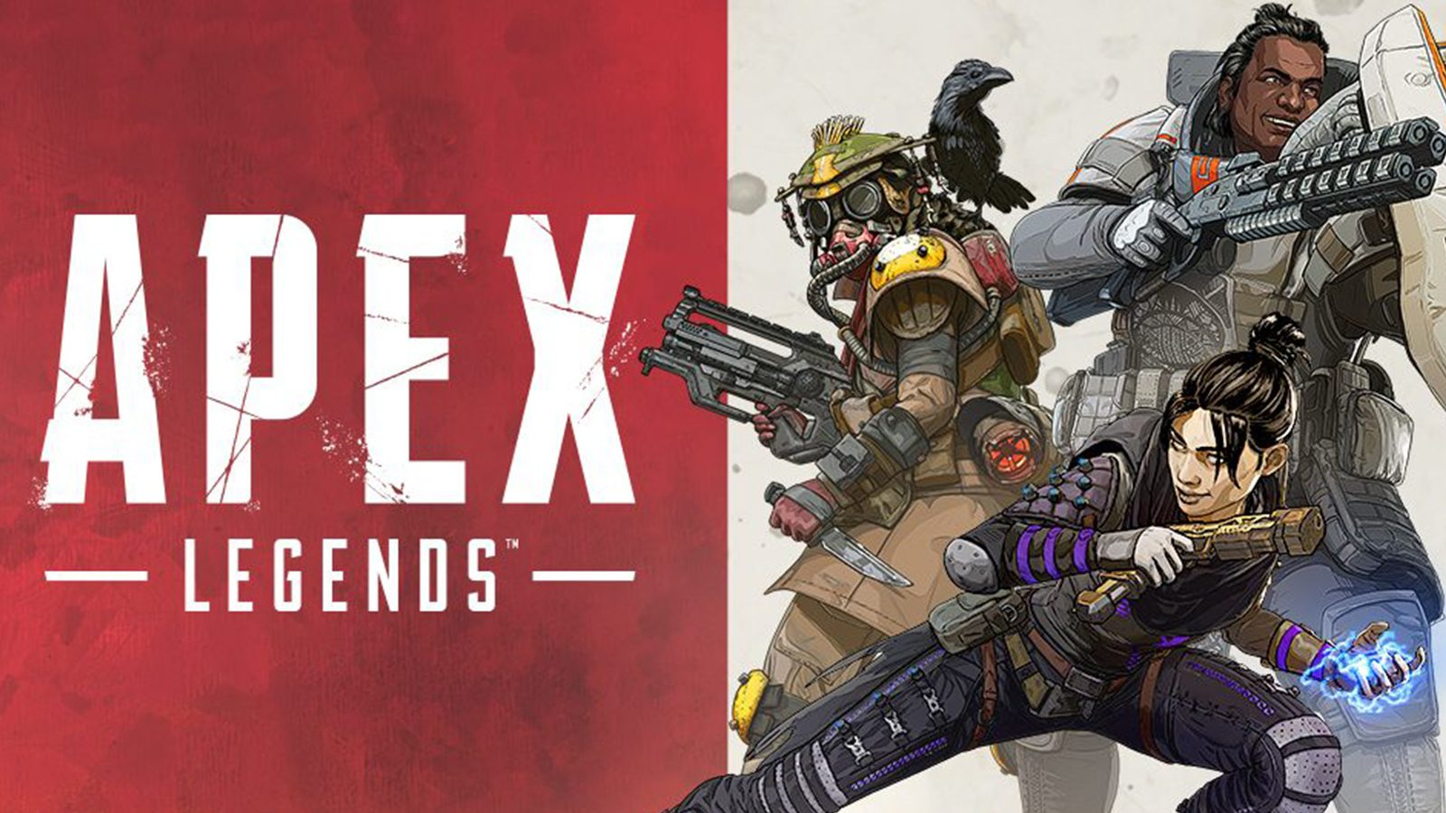 EA确认与国内厂商联手开发《ApexLegends》手游_中国