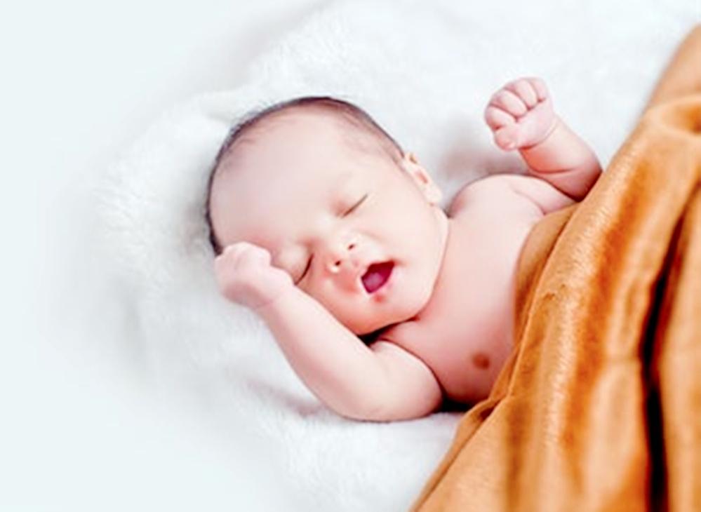 胎儿的脾气到底遗传谁?儿科医生:妈妈肚里就已决定,很难改