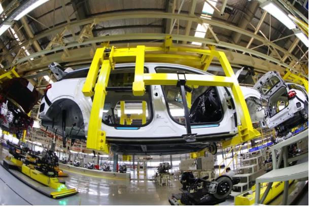 提气:商务部放话中国汽车产业竞争力超韩国!自主品牌依然充满信心