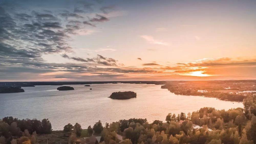 芬兰坦佩雷