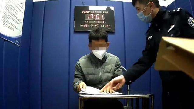 汕尾:一男子隐瞒去过疫情发生地被行政拘留