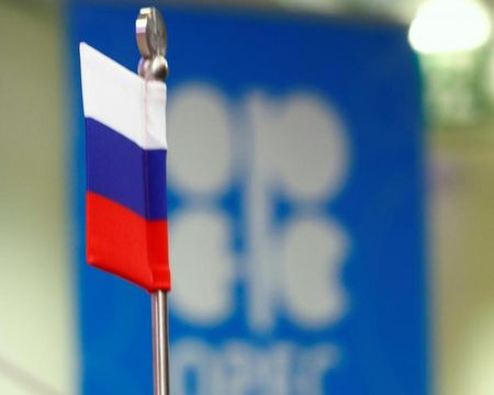 今日财经市场5件大事:OPEC+会议进入第3天或减产60万桶