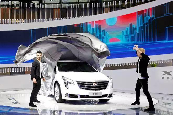 通用汽车2019年净利润达67亿美元中国市场收益减少一半至11亿美元