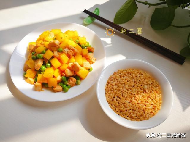 7男童营养减肥午餐食谱大全图片