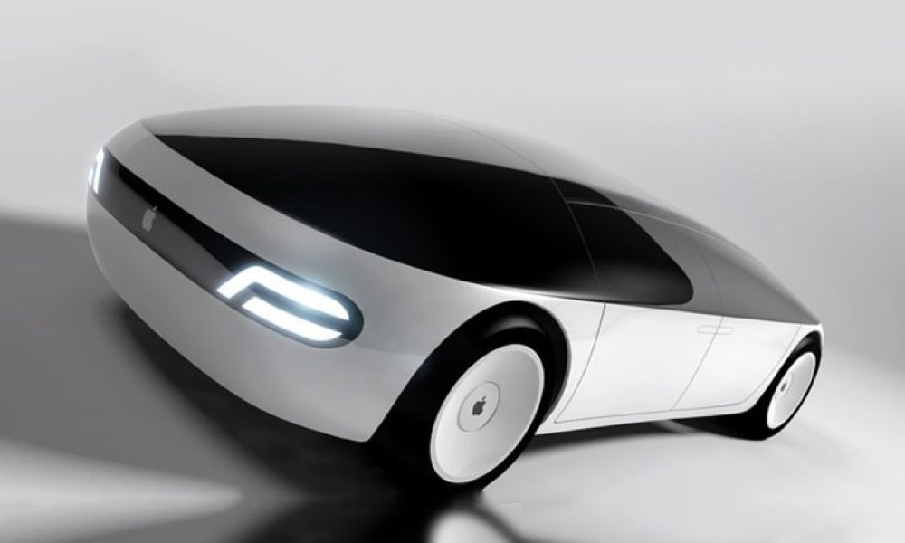 苹果还会坚持花费超过160亿美元的自动驾驶吗