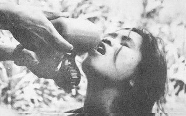 原创            日本女俘虏嫁给中国士兵,32年以后身份曝光,她的父亲是大富商