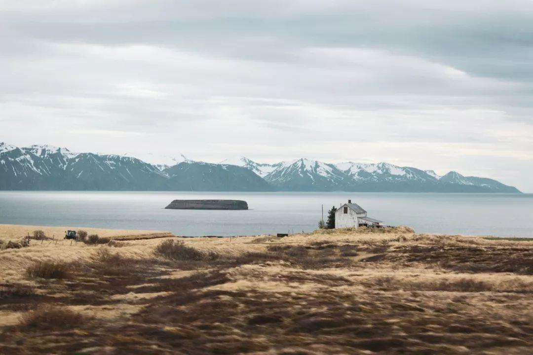 冰岛胡萨维克