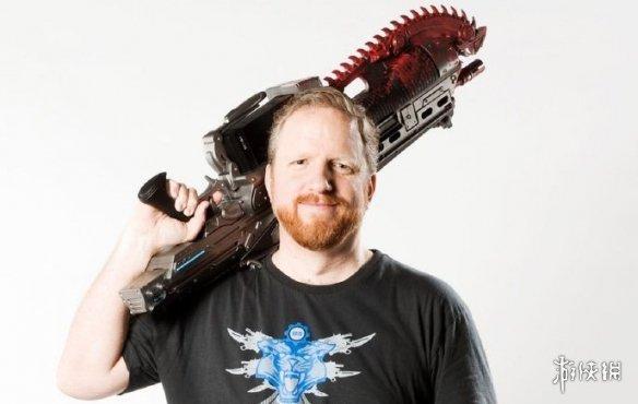 《战争机器》制作人加入暴雪担任《暗黑》系列监督_Rod