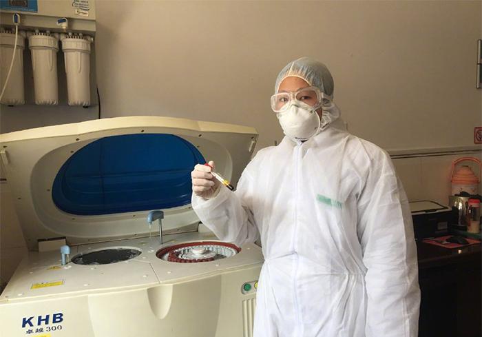 【抗疫一线报告】抗病毒药物瑞德西韦已正式开始临床实验