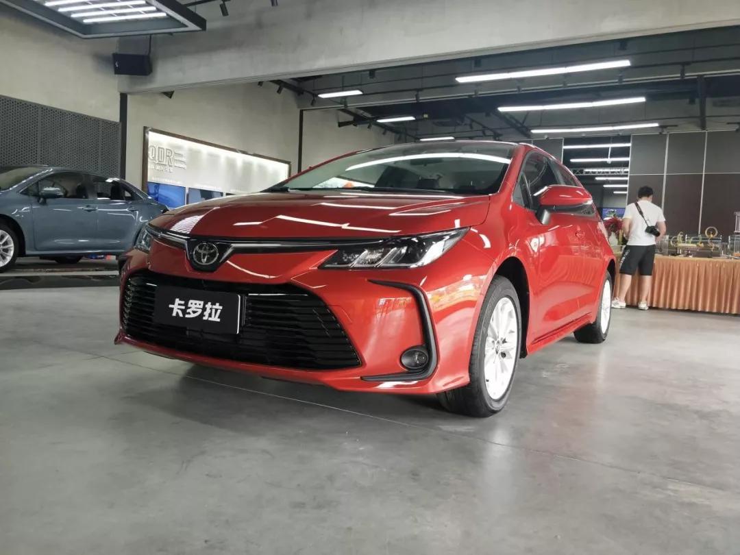 案例:丰田汽车:车到山前必有路,有路必有丰田车,具体是什么...