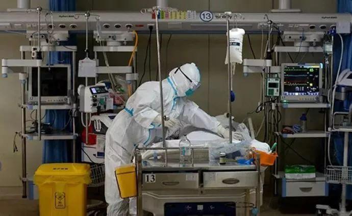 战疫 首批重症患者今起试药 天津采取了哪些最新措施