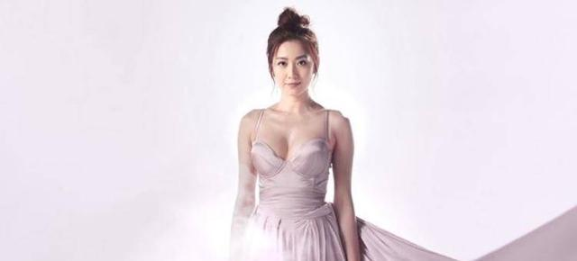 TVB最美视帝老婆曾获任纤体代言人 今出席活