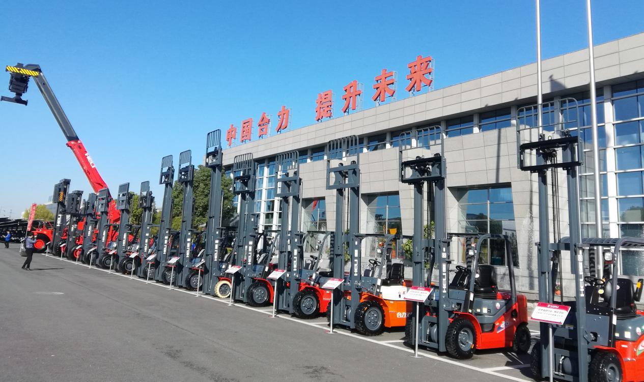 2019年中国叉车排行_南平叉车租赁 福州哪里有供应实惠的叉车