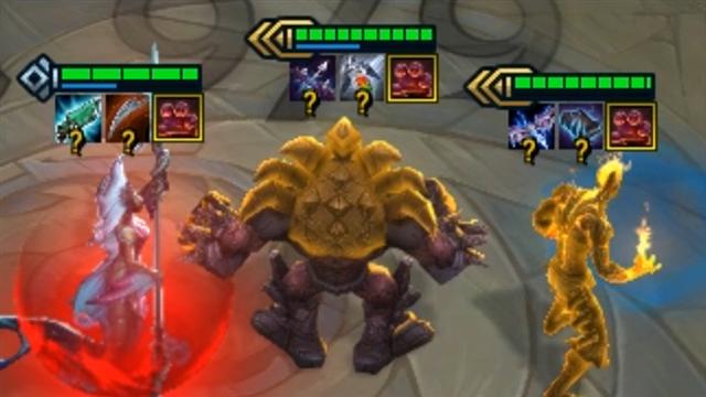 云頂之弈:最強羈絆王問世?玩家湊出10個羈絆,其中7個是金色!