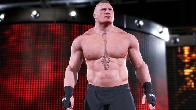 VisualConcepts将继续制作《WWE2K21》_游戏