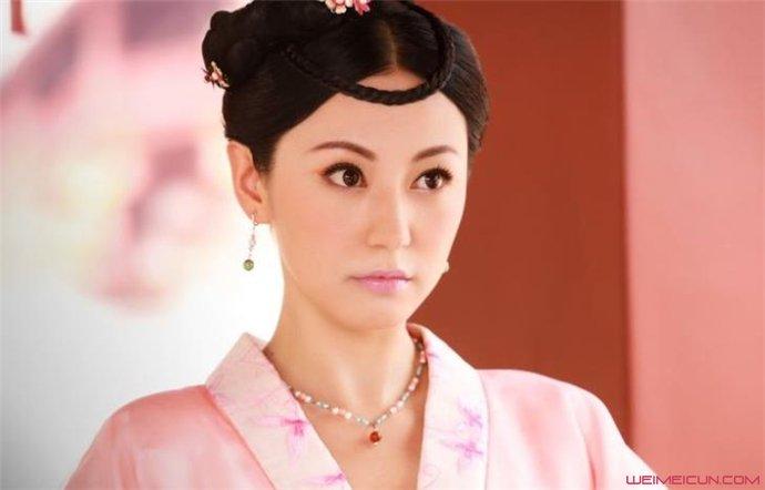 原创 刘心悠是混血吗 家庭背景遭起底她的颜值获赞
