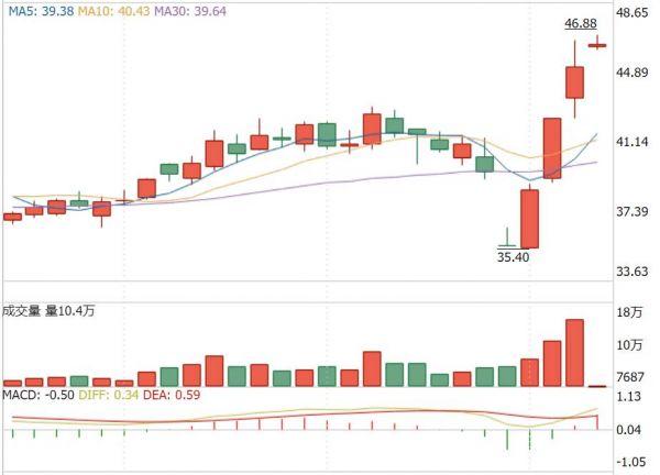 上海数据港股份有限公司股票交易出现异常波动