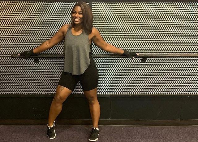 【推荐】原创193斤女生减肥3年,体重减到118斤,看她是如何减肥成功的