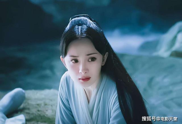 原创            杨幂不演《斛珠夫人》了?