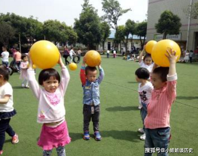 幼儿园放学后,早接的孩子跟晚接的孩子10年后的差异却是这么大?