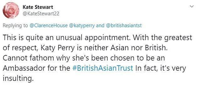 原创 查尔斯王子任命水果姐做慈善大使遭强烈反对,怪她的国籍和肤色?