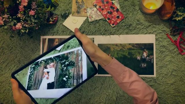 一个App竟然能让老照片动起来?