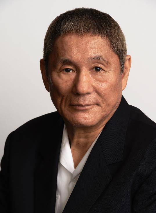 73歲北野武與小18歲女助理再婚,已秘密交往8年,去年與前妻離婚