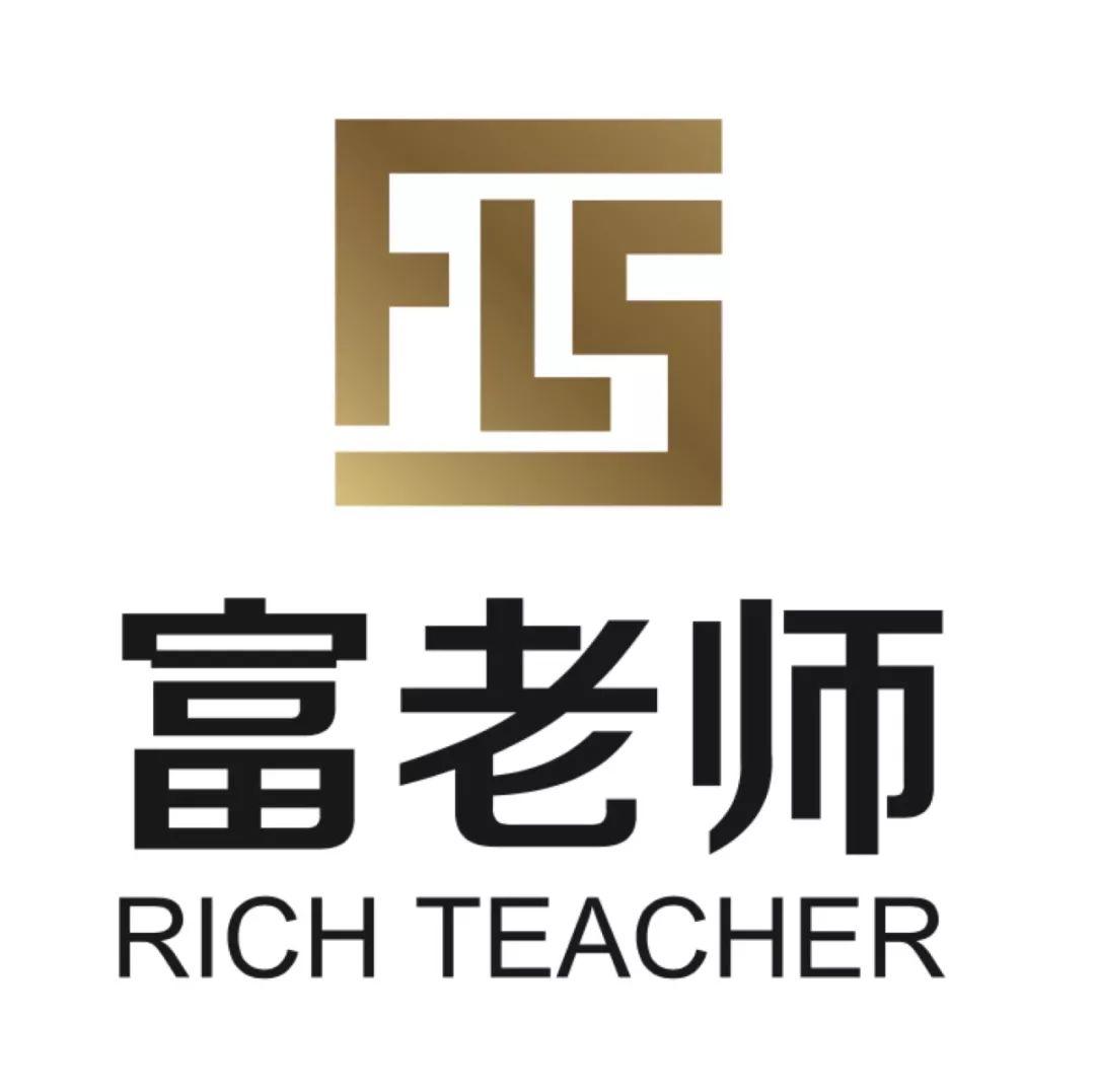韩松庭:富老师品牌log今天正式公布启用_韩松庭_新浪