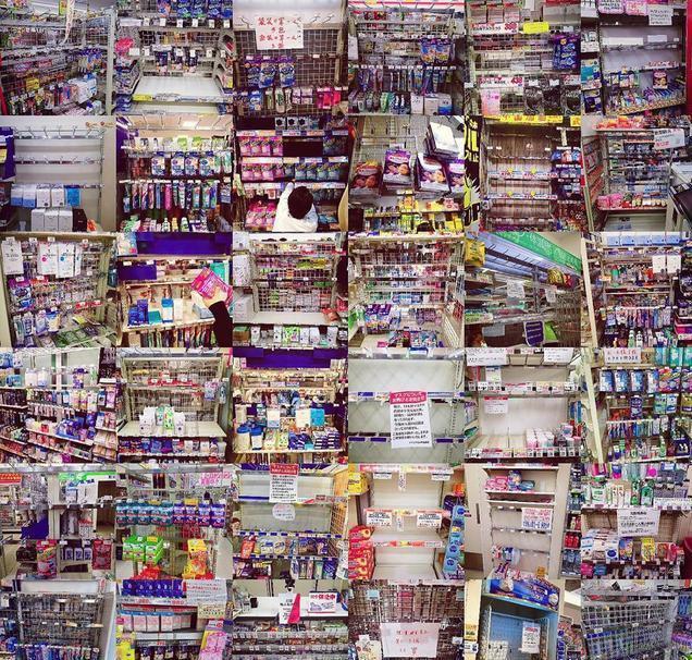 黃心穎日本買口罩被限購,連逛36家店貨柜全空,暖心安慰網友