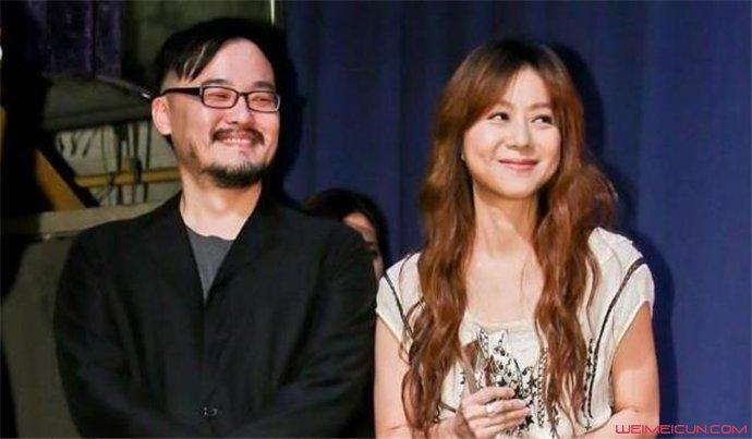 原创 陈绮贞和钟成虎为什么分手 情变真实原因及现在关系揭露