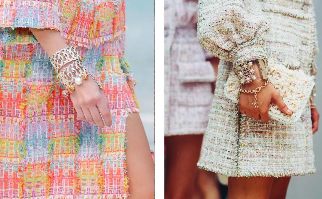 今年流行这样的裙子、外套,春天穿超好看!