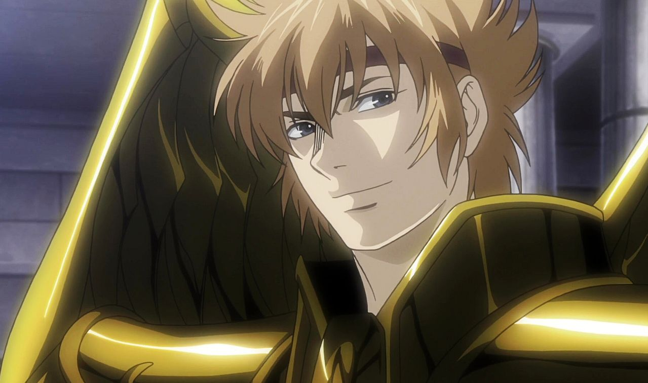 《圣斗士星矢》重病的伊利亚斯为什么还能对冥