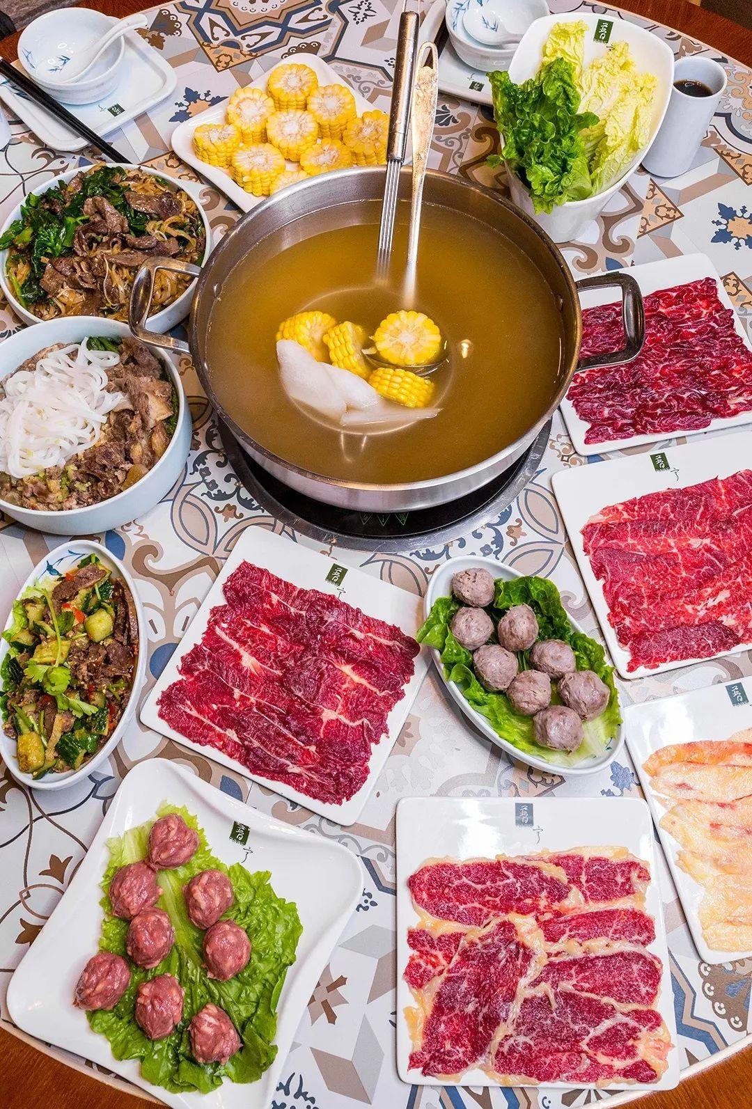 「公益广告」卫生速达!普宁潮汕牛肉丸,每日新鲜制作,全城配送!