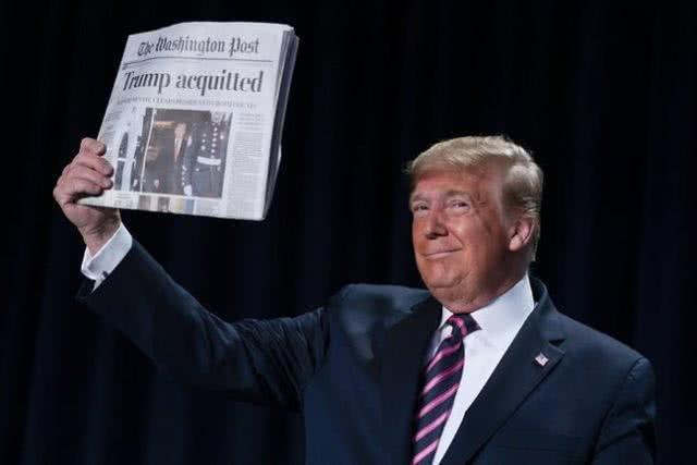 特朗普刚在国内庆祝胜利,中东又传来2个坏消息