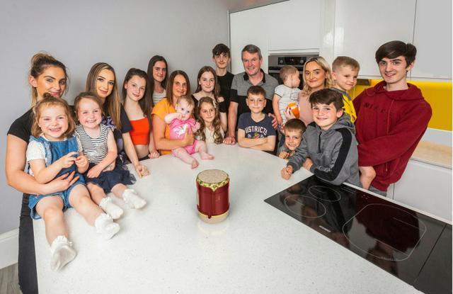 原创 英国女子生了21个孩子,最大的已经30岁,即将迎来第22个宝宝