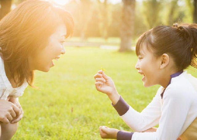 孩子将来是否出色,与母亲扮演的角色关系大,每一位妈妈都要知道