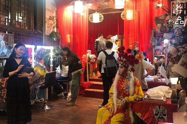 重庆的非物质文化遗产,散落在这座古镇之中,还有了全新的样貌